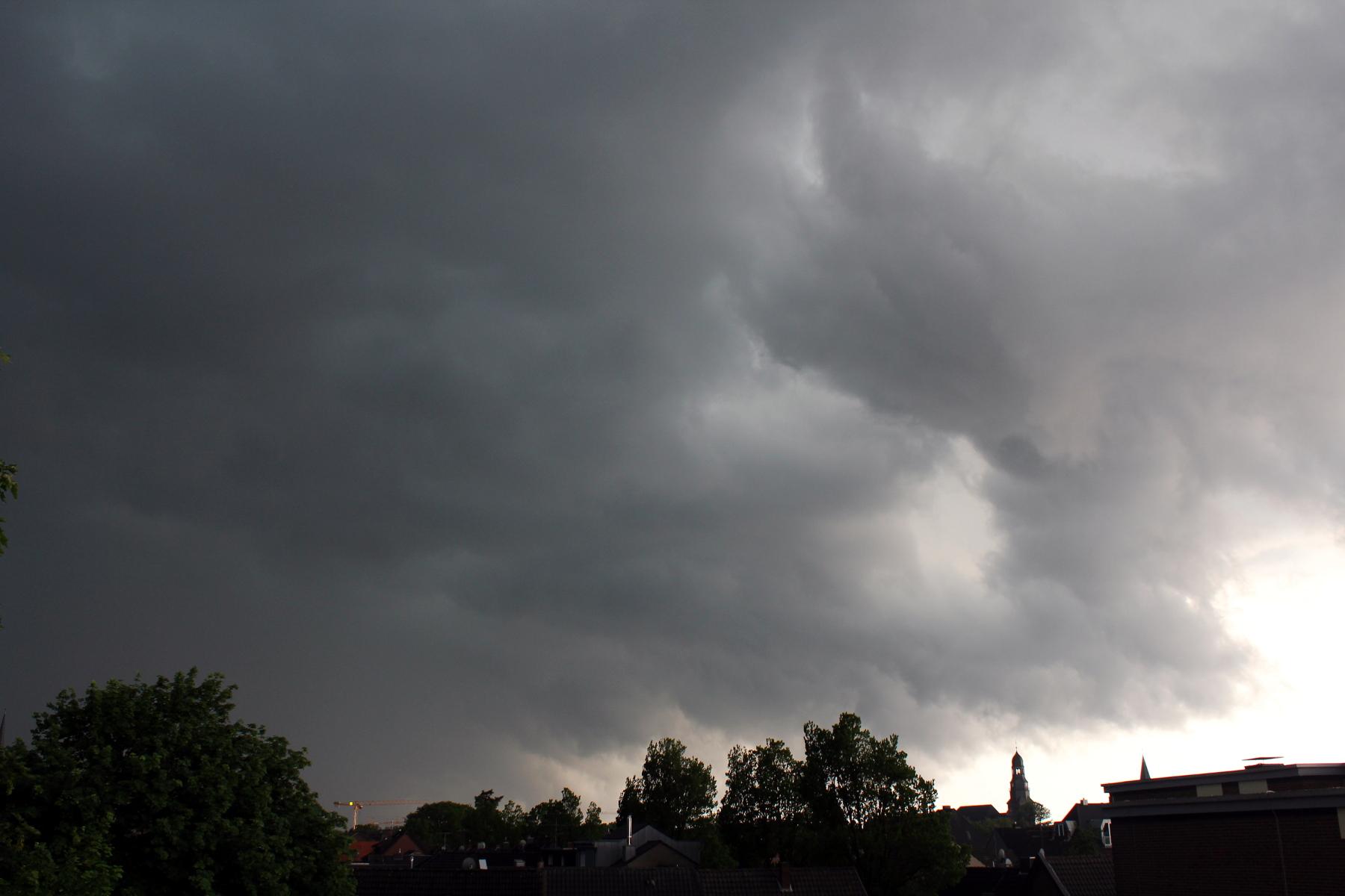 wetter niederrhein.de